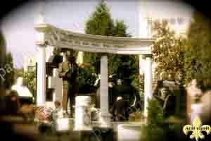оригтнальные памятники