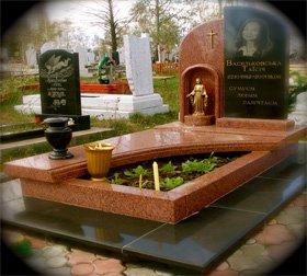 Надгробный памятник