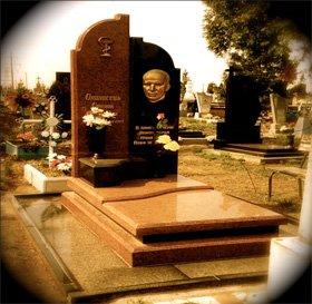 Памятники надгробные Киев